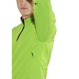 Sugoi Cannondale Zap Bike Jacket Men Berzerker Green